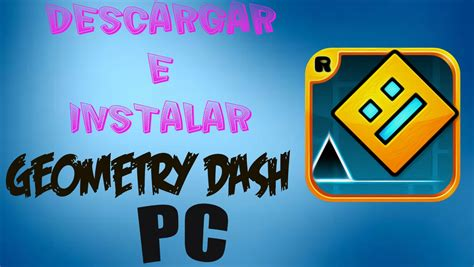 descargar full version geometry dash para pc descargar geometry dash para pc l 1 link mediafire