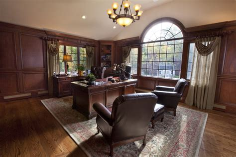nice home offices home office traditional home office new york by