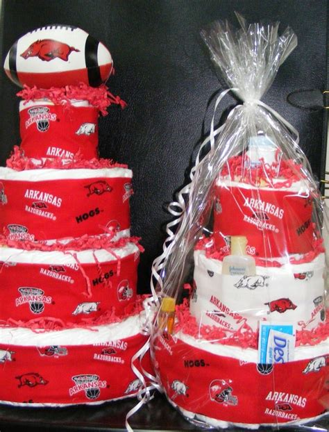gifts for razorback fans 57 best images about razorback party ideas on pinterest