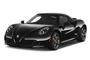 Alfa Romeo Cars 2016 Alfa Romeo 4c Reviews And Rating Motor Trend