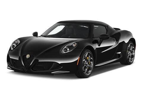 "Watch the Alfa Romeo 4C Go ""Head 2 Head"" With an Unlikely"