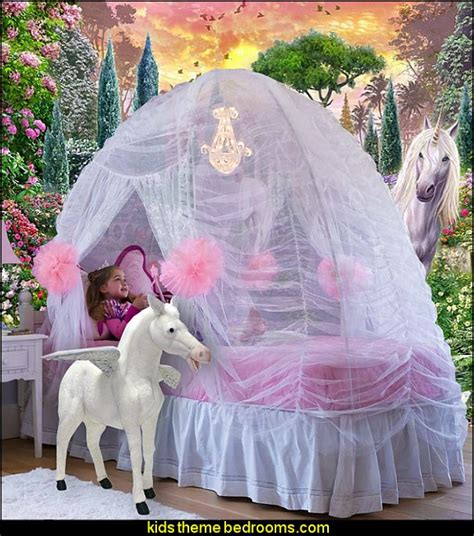 Unicorn Bedroom Decorating Ideas by Decorating Theme Bedrooms Maries Manor Unicorn