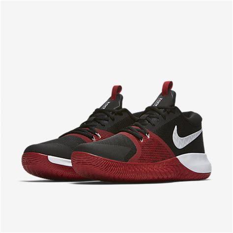 Sepatu Nike Flywire 3 0 2 jual sepatu basket nike zoom assersion black original