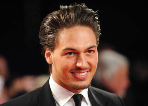 mario falcone mario falcone thinks towie has ended up on its last legs