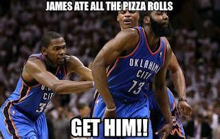 Pizza Rolls Meme - memesnba pizza rolls