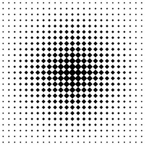 coreldraw halftone pattern cara sederhana membuat vector halftone di coreldraw