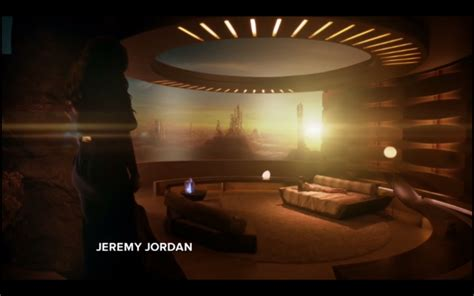 Futuristic Architecture dc why didn t kryptonians have superpowers on krypton