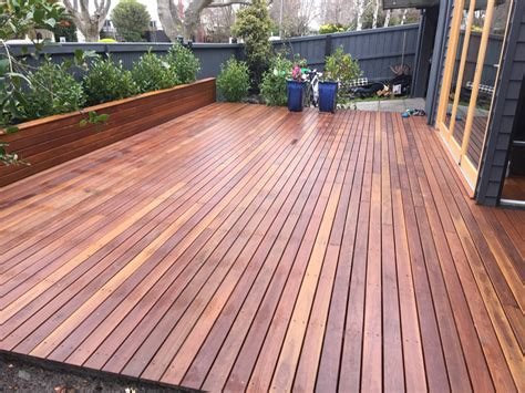 porch patio deck timber decking builder outdoor entertainment deck act