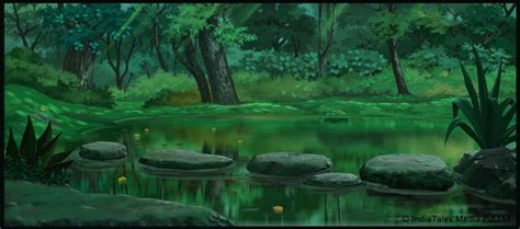 animation background layout pdf manikandan animation movie 5 image