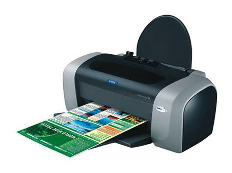 Printer Epson C65 printers