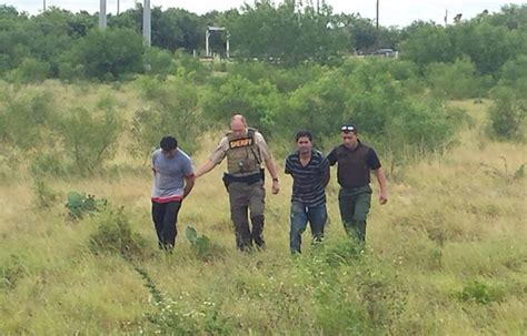 Texas Sweepstakes Law - texas law enforcement agencies form border brotherhood