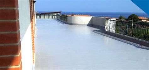impermeabilizzazioni terrazzi impermeabilizzazione balconi membrapol senza demolire