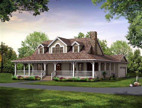 country style home plans with wrap around porches 100 country style home plans with wrap around porches