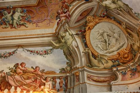 baroque ceiling baroque ceilings pinterest baroque