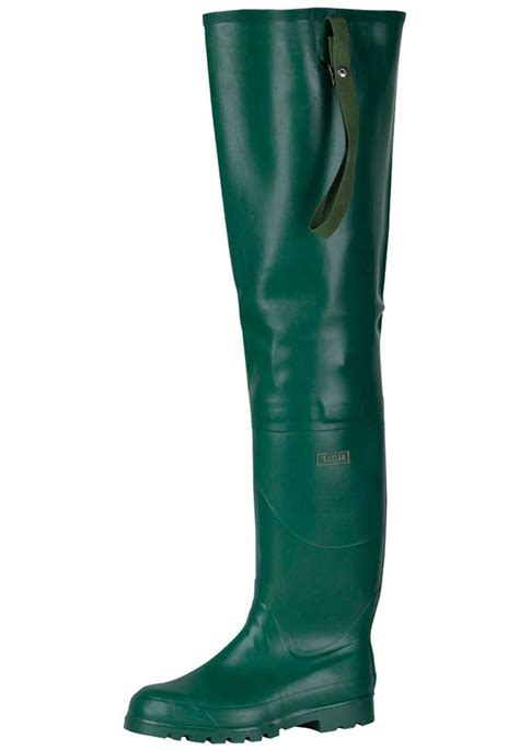 Blackmaster King High Boot Size 39 44 aigle riviere thigh waders premium class rubber boots