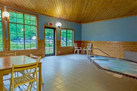 Lutsen Cabins by Affordable Lodging On Lutsen Mountain Picture Of The