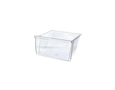 frigidaire upper crisper drawer cover frigidaire fsc23r5dw1 frame upper crisper drawer