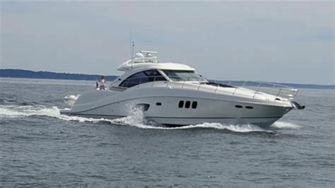 boats for sale new rochelle ny 2010 sea ray 580 sundancer new rochelle ny for sale 10805