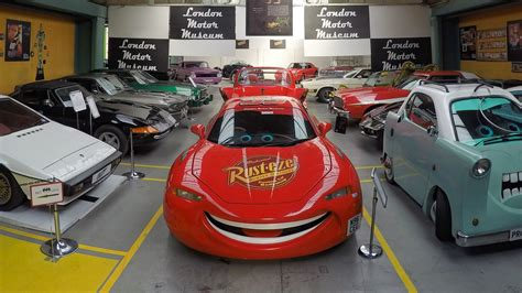 Auto Museum by The And Cars Of The Motor Museum Roadshow