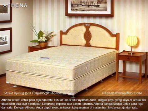 Kasur Paling Murah kasur central murah harga bed termurah di indonesia