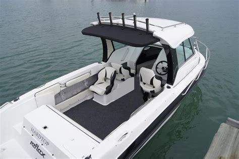 reflex boats for sale 2017 reflex 720ht for sale trade boats australia