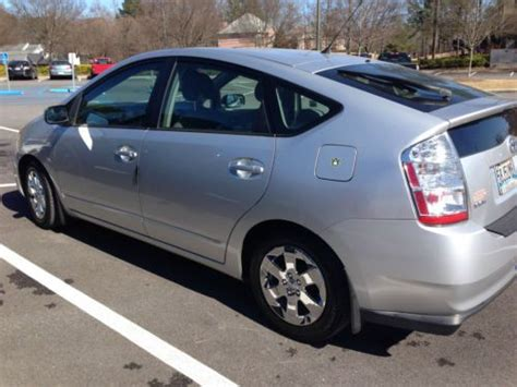 Toyota Prius Battery Cost Purchase Used 2006 Toyota Prius Great Condition New