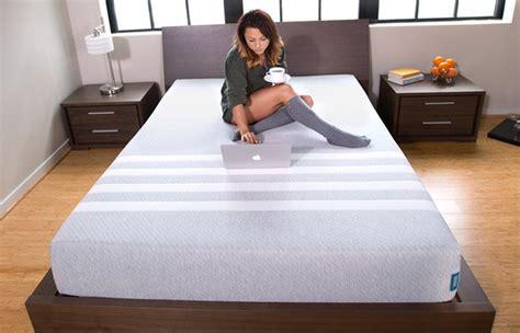 casper mattress floor leesa mattress the awesomer