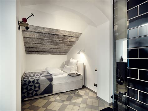 Rooms & Suites at The QVEST in Cologne, Germany   Design