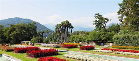 giardini terrazzati excellent visitando i giardini ognuno ritrover intimi