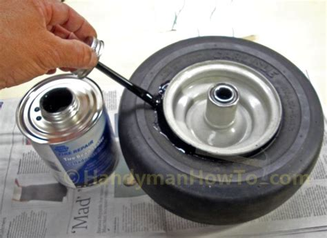 how to seal bead on tubeless tire 25 best ideas about lawn mower tires on yard