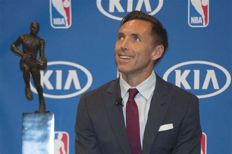 Steve Nash steve nash finally earned a ring as a consultant for the
