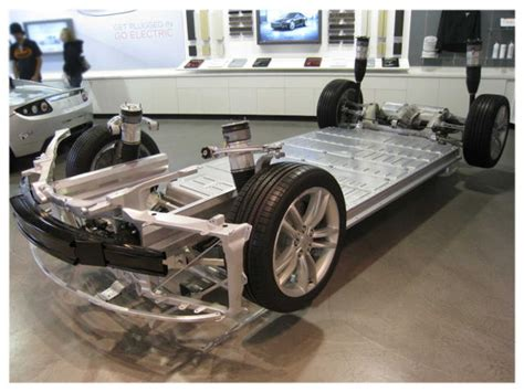Tesla S Battery Tesla Will Soon Unveil Battery Pack That Could Power Your Home