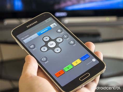 best app for samsung s5 smart remote on the samsung galaxy s5 android central