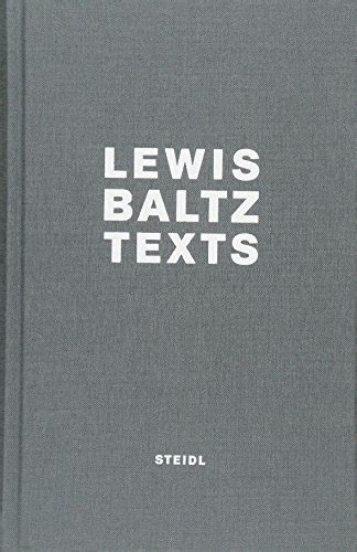 lewis baltz phaidon 55s 0714840394 baltz lewis author profile news books and speaking inquiries