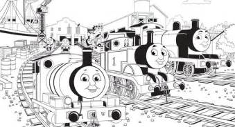 Thomas and friends coloring page birthday party pbs parents pbs