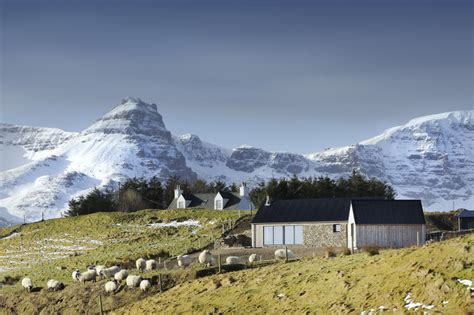 r house design grealin rural design architects isle of skye and the