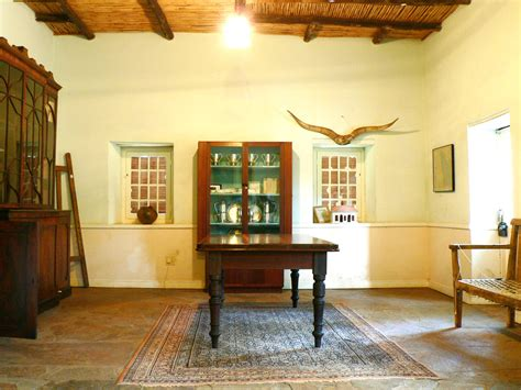 Colonial Style file moffat homestead interior moffat mission kuruman jpg
