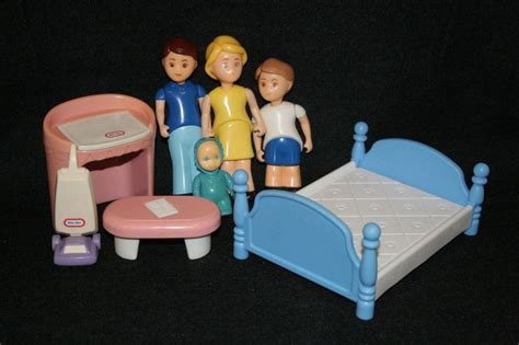 little tikes doll bed 73 best little tykes vintage toys images on pinterest