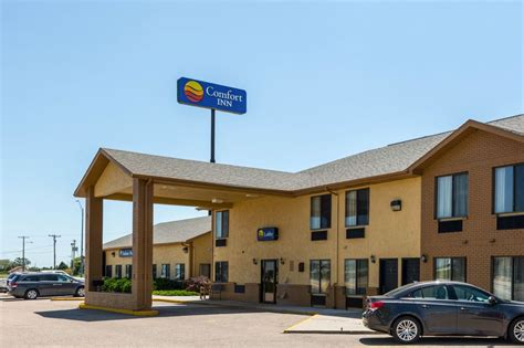 Comfort Inn Ogallala Ne by Comfort Inn 24 Photos 12 Reviews Hotels 110 Pony