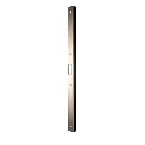 Interior Door Jamb Kit by Shop Fix A Jamb Fix A Jamb Interior Satin Nickel Kit At