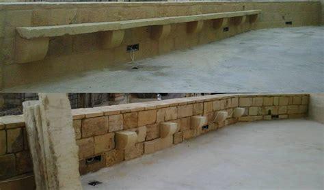 Renovation Plumbing by Mediterranean Building Restorations All Malta Business