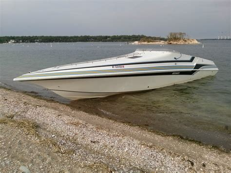 fountain boats for sale on ebay fountain 38sc 1992 for sale for 35 000 boats from usa