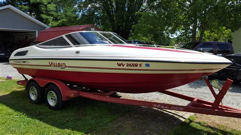 chaparral villain boats for sale chaparral villain 1991 for sale for 6 900 boats from