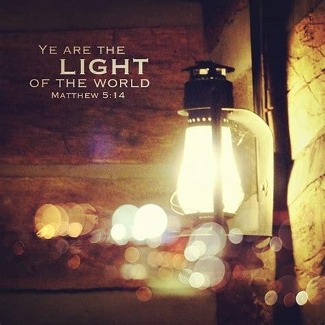 The Light Of The World by Light Of The World Quotes Quotesgram