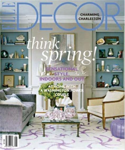 elle decor magazine subscription for 4 50 saving with get elle decor magazine for only 4 50 per year today