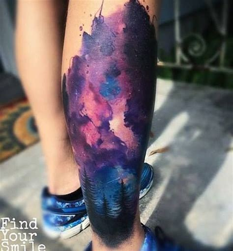 galaxy sleeve tattoo 25 best ideas about galaxy tattoos on future