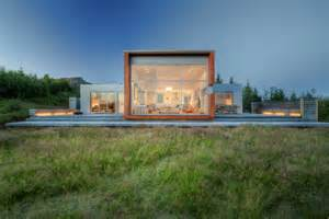 serene house serene family house in iceland with an eco conscious design freshome com