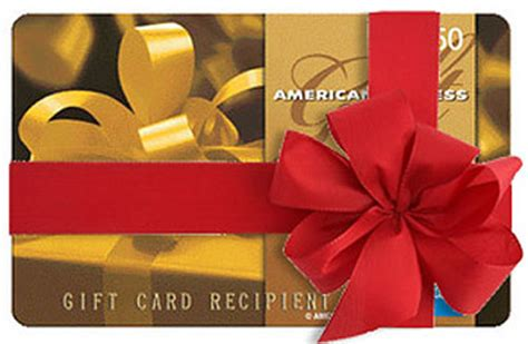 Amercian Express Gift Card - win a free 1 500 american express card