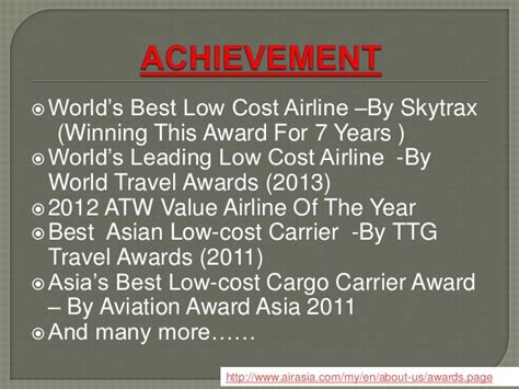 airasia vision and mission air asia company profile