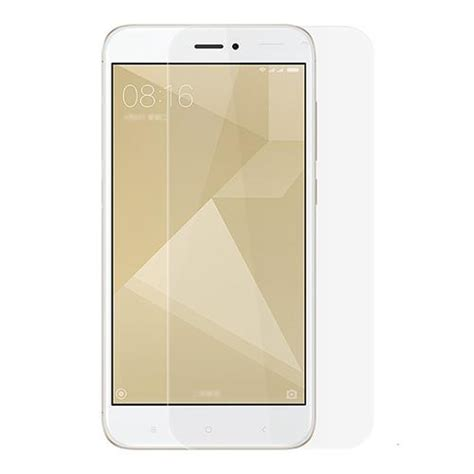 Xiaomi Redmi Note Original Ipaky Brand L Kode Df1950 original xiaomi screen protector for xiaomi redmi note 4x transparent